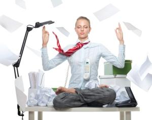 Gestion du stress et des conflits