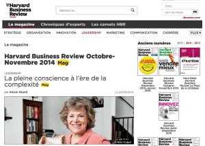 harvard business review ellen langer