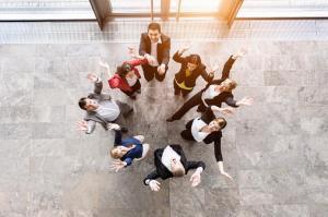 efficacité sérénite travail management mindfulness