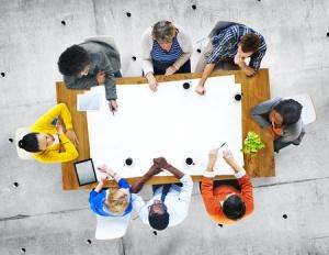 Créativité, réunion et CoDir