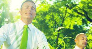 patron dirigeant entrepreneur manager zen meditation mbsr
